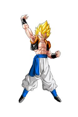 Cual es el mejor personaje para uds?? 250px-Gogeta