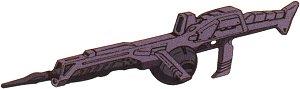Crossbone Vanguard (gov creation) Xm-06-beamrifle