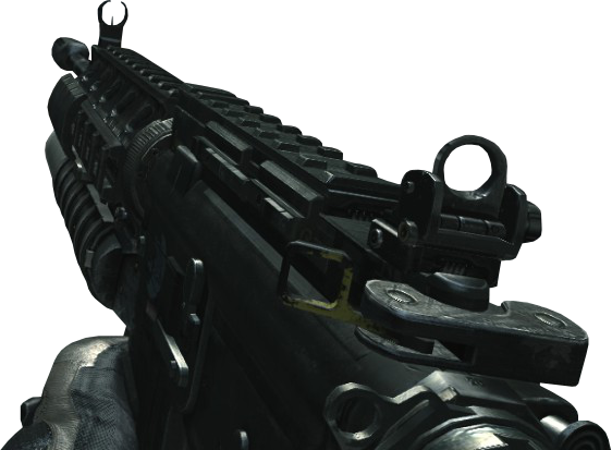 COD MW3 Best weapons M4A1_Grenade_Launcher_MW3