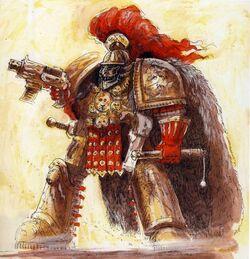 [Question] A propos des Guerriers Tonnerre (Guerres d'Unification) - Page 3 250px-Thunder_Warrior_Captain