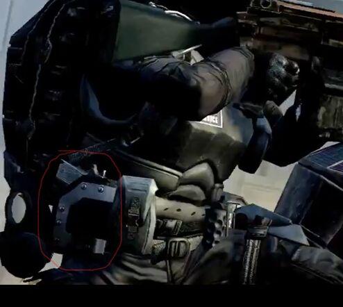 [Post Oficial]Toda la información de Call of Duty Black Ops 2 494px-M1911_BOII