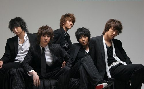 Азия - дорамы & k-pop Ss501.0