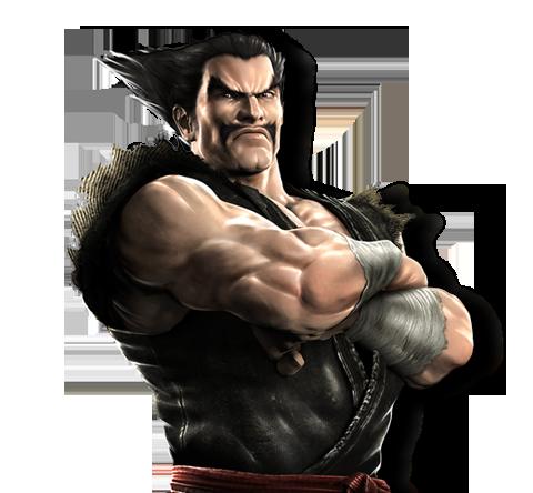 The Community Super Smash Bros. Moveset Topic Avatar_heihachi_mishima_1