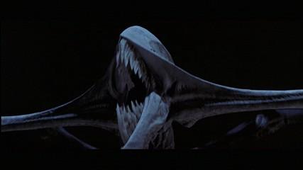 Najbolji filmski vanzemaljci Bioraptor
