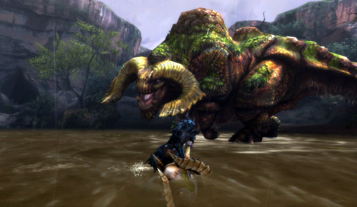 Best/Worst Bosses in Videogaming Mh3u_duramboros_01