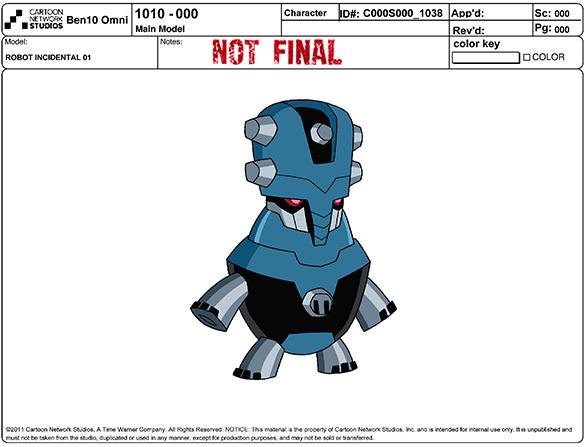 Omniverse Designs Ben-10-omniverse-side-characters-02