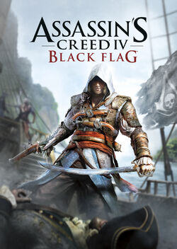 Assassin´s Creed  250px-Assassin%27s_Creed_IV_Black_Flag