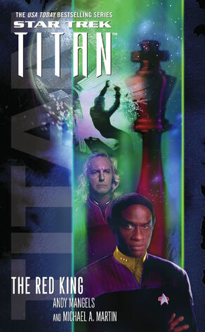 Riker au commande 292px-Titan_The_Red_King-cover