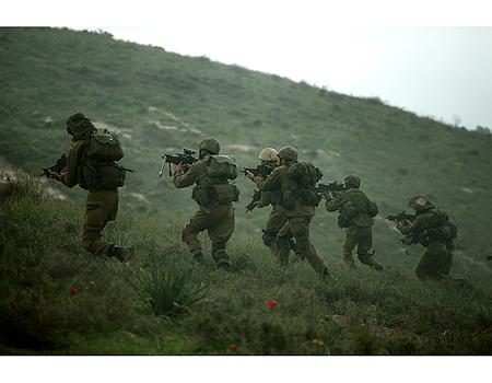 لواء غولاني الاسرائيلي ........חֲטִיבַת גּוֹלָנִי IMG_4161_2_wh