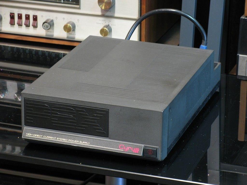 Amplificador para unos Mission 77 series? 62cbf5a2c7ceadc5