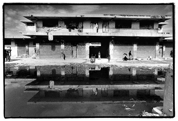 Pages d'histoire de l'époque Duvalierienne Fortdimanche-vi