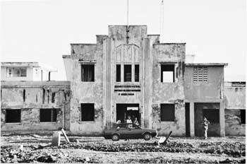 Pages d'histoire de l'époque Duvalierienne Torturecenter-vi