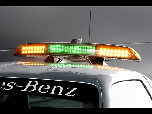 Mercedes 300 SLS Formula One Safety Car MGF1SafetyCarLightbar21280x960-vi
