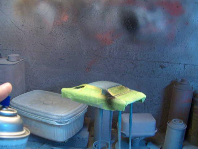 les toits de vinyle à la façons Daniel 3-vi