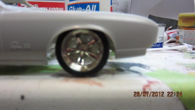 "1966 Buick Riviera Custom ""Black Panther"" Photo1-vi"