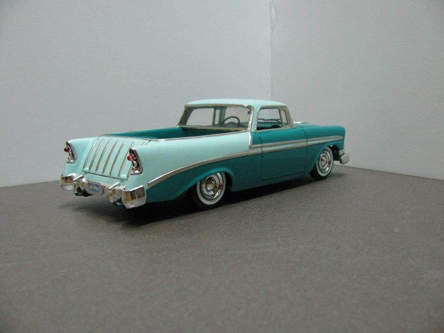 """Chevrolet 1956 El camino """"Ghost"""" ChevroletElcamino19564-vi"""