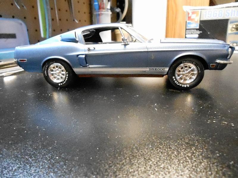 1968 Mustang Shelby GT-500 DSCN0400-vi