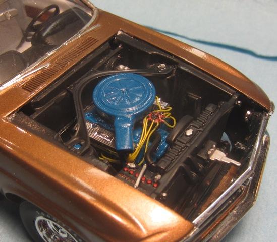 1970 Mustang Grandé  093-vi
