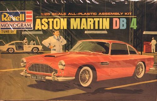 Aston Martin DB4 Photo005-vi