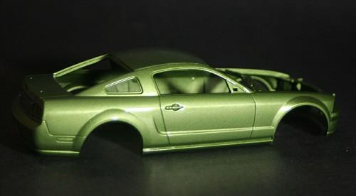 Mustang GT 2006 Box Stock IMG_8371-vi