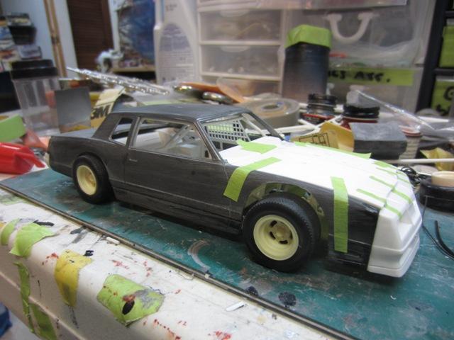 1985 Monte Carlo LMS SNRA 021-vi