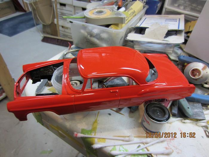 1955 Chrysler 300C, polissage, Bare-Metal!!!!! - Page 3 3-vi