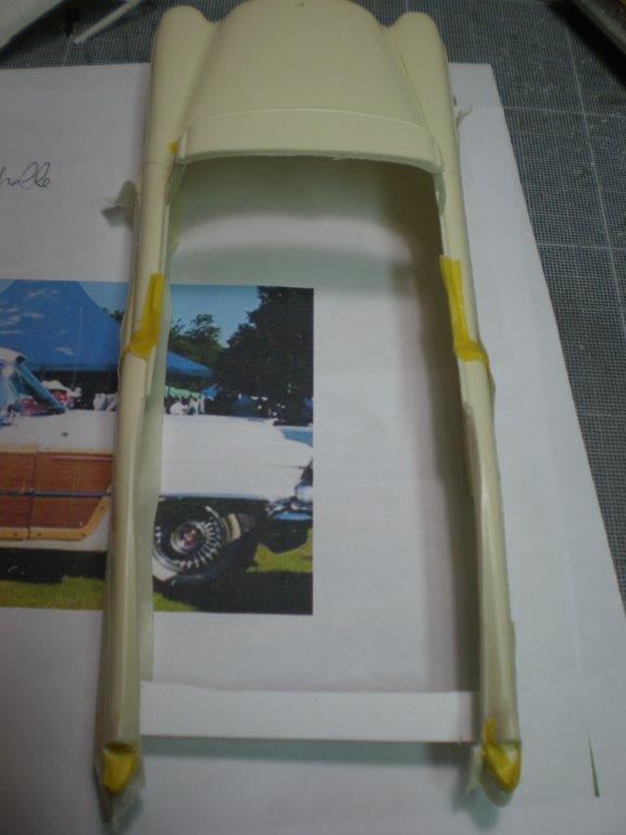 Cadillac 1956 Viewmaster Photo-vi