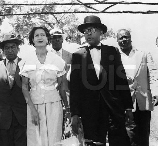 Pages d'histoire de l'époque Duvalierienne Duvalier-vi