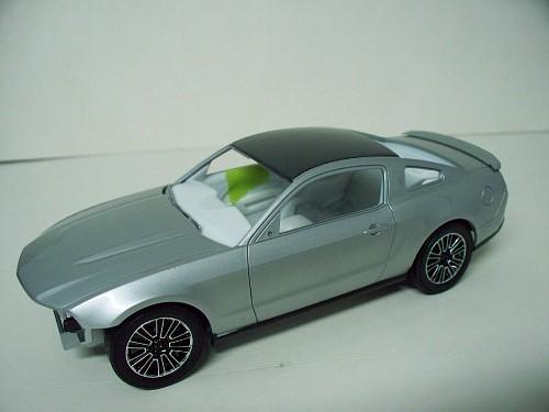 2010 Mustang GT MustangGTmars2011019-vi