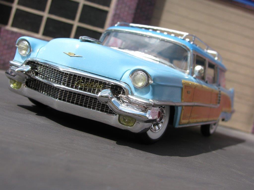 Cadillac 1956 Viewmaster Photo4-vi