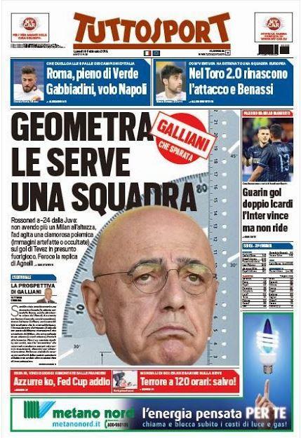 Coppa Italia 2014/2015 - Pagina 26 Galliani