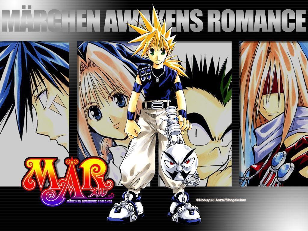 MÄRCHEN AWAKENS ROMANCE   MAR-wallpaper-mar-marchen-awakens-romance-10093685-1024-768