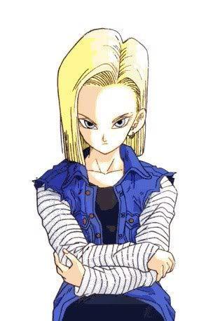 ¿Cómo adaptar Dragon Ball? - Página 3 C-18-android-18-10224767-304-458