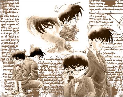 Wallpaper DConan Shin-conan-detective-conan-10260192-400-316