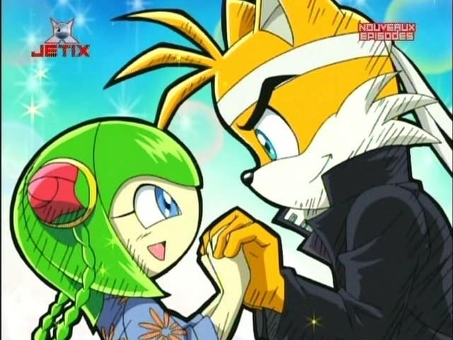 [Archive] Clichés de Tails Tailsmo-tails-and-cosmo-10868852-640-480