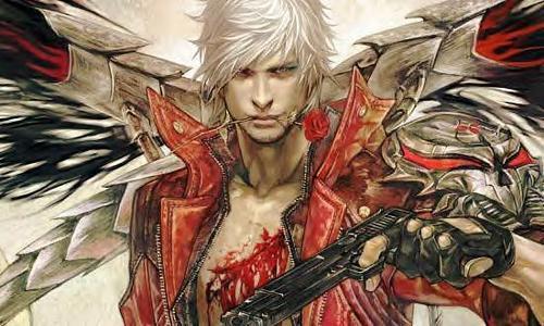 Galeria: ♡My Arts♡ Dante-s-Rose-devil-may-cry-11068659-500-300