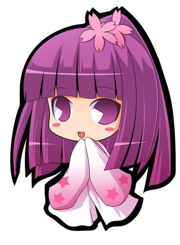 [Mascote] Mês de Dezembro Chibis-chibi-12300439-369-500