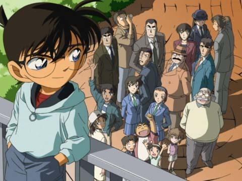 Wallpaper DConan Det-Conan-detective-conan-12450119-480-360