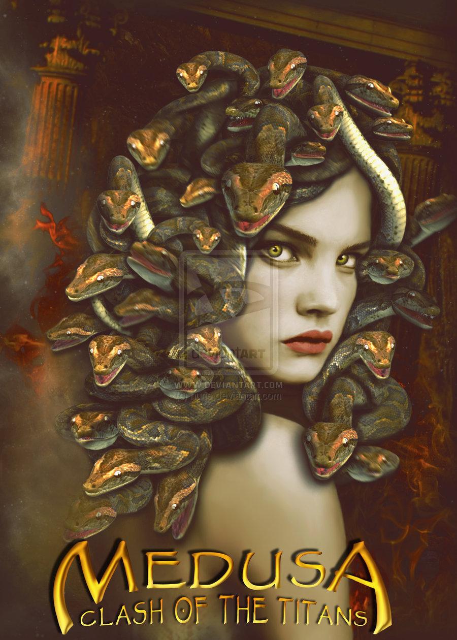 [Guide hoàn chỉnh] Medusa - Ma nữ vô tình Medusa-the-olympians-12475525-900-1260