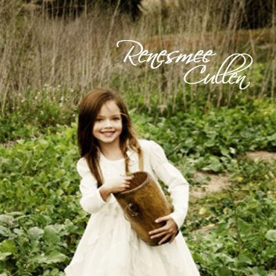 Renesmee Carlie Cullen Mackenzie-Foy-renesmee-carlie-cullen-12739506-400-400