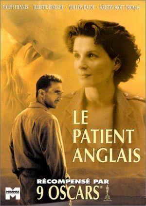 Zilijet Binos (Juliette Binoche) - Page 2 The-English-Patient-Movie-Poster-the-english-patient-13662438-300-424