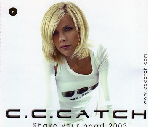 Música para el recuerdo - Página 2 C-C-Catch-cccatch-13884416-500-430