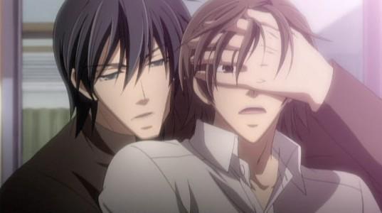 Qual anime você está vendo agora? - Página 4 Nowaki-and-Hiroki-junjou-egoist-14007915-537-300