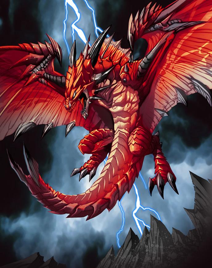 Coole Drachenbilder, nein, die besten!!!! Red-dragon-dragons-8714488-688-868