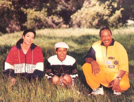 Raridades: Somente fotos RARAS de Michael Jackson. Mj-diana-ross-michael-jackson-8902972-454-345