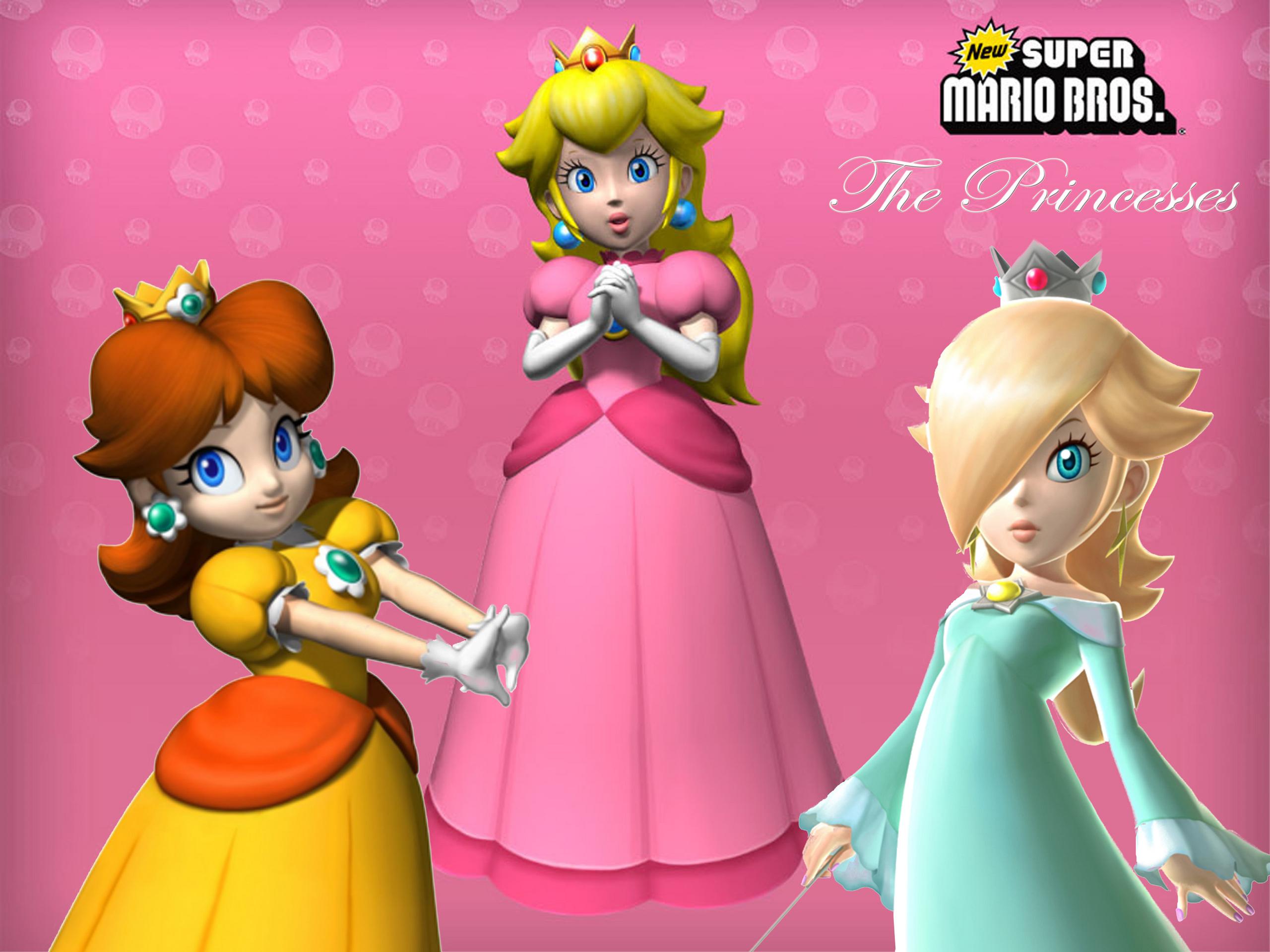 [FB] Attention à la banane (mici Unwin) [PV Pharaun] Mario-Princesses-fictional-princesses-9072886-2560-1920