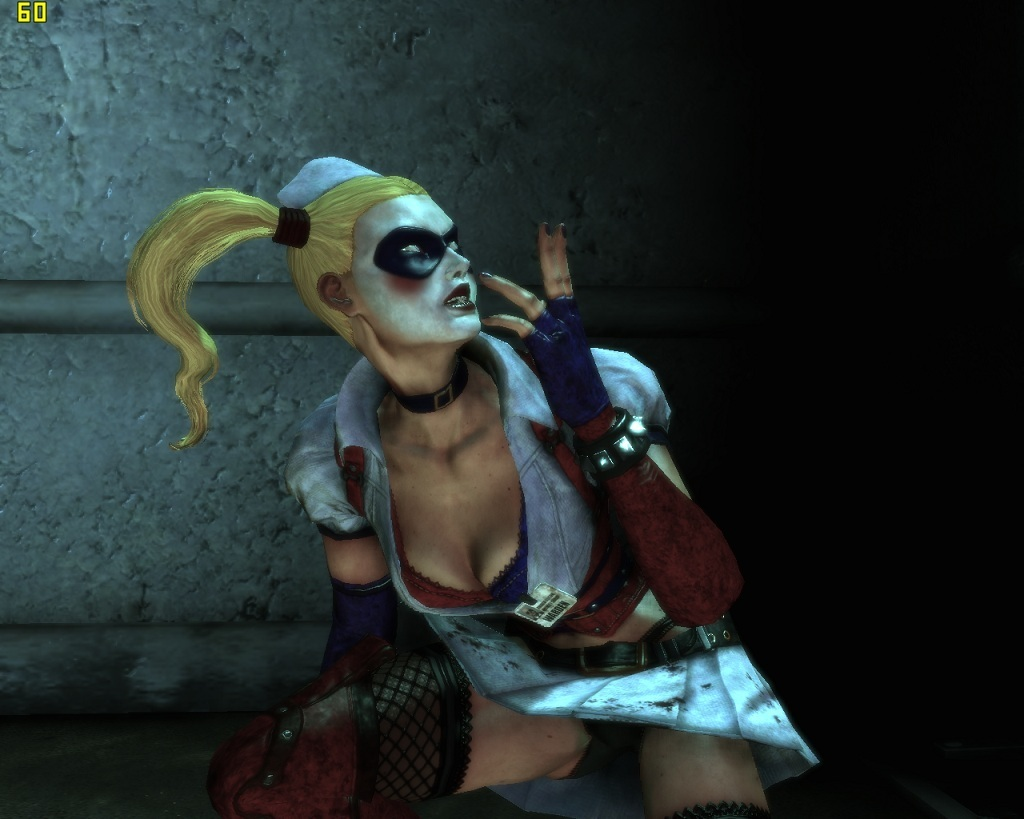 New Monitor! Harley-Quinn-batman-arkham-asylum-9158363-1024-819