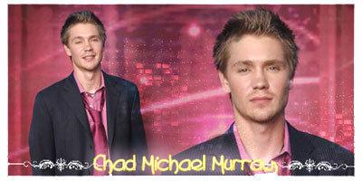 Chad Michael Murray Chad-Michael-Murray-chad-michael-murray-3196181-400-200