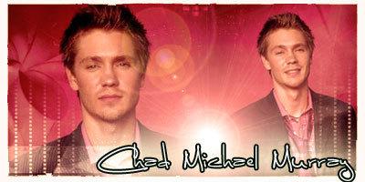 Chad Michael Murray Chad-chad-michael-murray-3196185-400-200