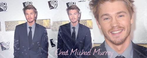 Chad Michael Murray Chadik-chad-michael-murray-3196171-500-200